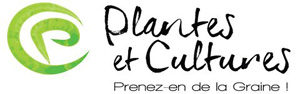 logo association plantes et cultures