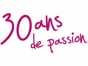 Voyage au coeur de 30 ans de passion !