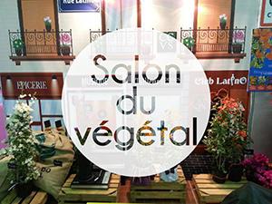 Le Cannebeth au Salon du Végétal 2016